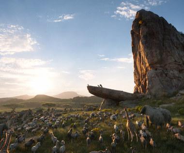 """""""Król Lew"""": Nowa wersja kultowej animacji w Polsat Film"""