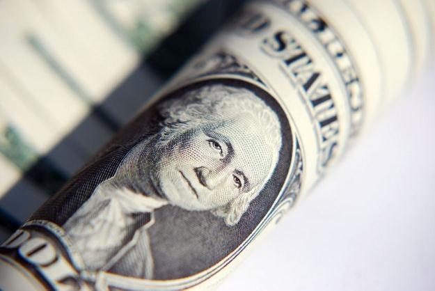 Król Obligacji wieszczy: Druk dolara potrwa długo /©123RF/PICSEL