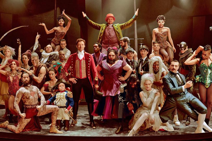 """""""Król rozrywki"""" inspirowany jest losami cyrkowego przedsiębiorcy P.T. Barnuma /materiały prasowe"""