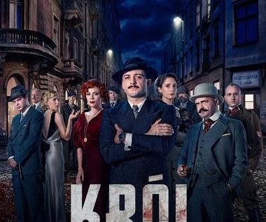 """""""Król"""": Serial Jana P. Matuszyńskiego od listopada w Canal+"""