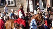 Król stanie w Gdańsku