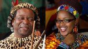 Król Zulusów chce, aby władze wybudowały pałac jego szóstej żonie