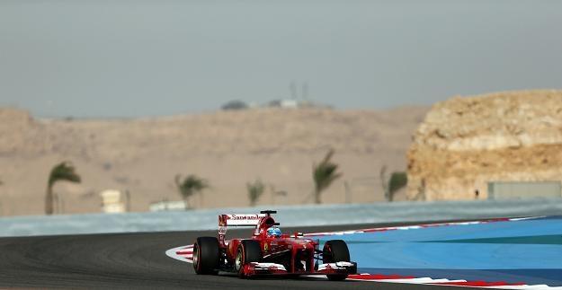 Królestwo Bahrajnu jest nie tylko oazą Formuły 1 a także rajem podatkowym /AFP