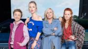 """""""Królestwo kobiet"""": Gwiazdy w nowym serialu TVN"""