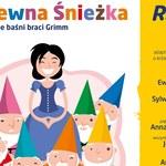 """""""Królewna Śnieżka"""" w gwiazdorskiej obsadzie. Niezwykły prezent od RMF FM na Dzień Dziecka!"""