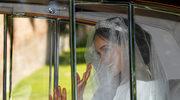 Królewski ślub Meghan i Harry'ego