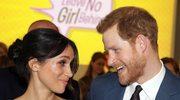 Królewskie gadżety erotyczne na ślub księcia Harry'ego