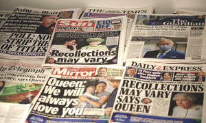 Królewskie skandale. Brytyjska monarchia drży w posadach