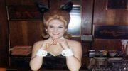 Króliczek Playboya zlicytuje swoją kitkę