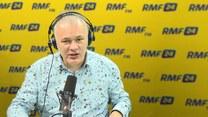 Królikowski w Porannej rozmowie RMF (22.09.17)