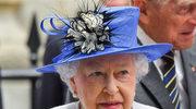 Królowa brytyjska nie zje ostryg ani czosnku
