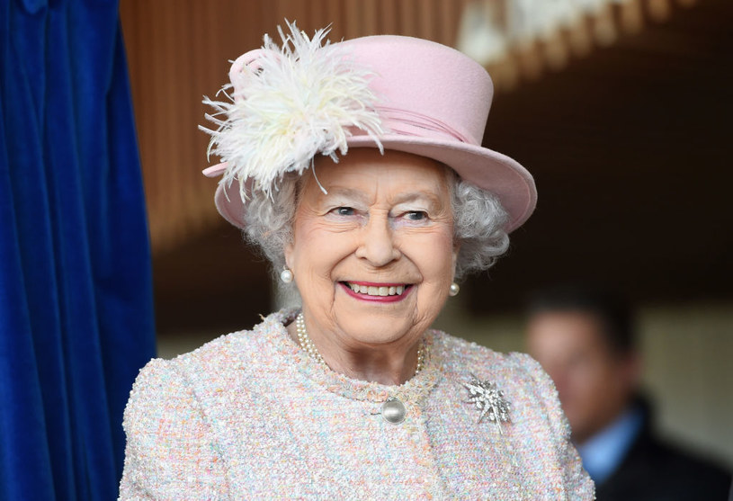 Królowa Elżbieta II 21 kwietnia skończyła 95 lat, ale wygląda na o wiele młodszą / Stuart C. Wilson / Stringer /Getty Images