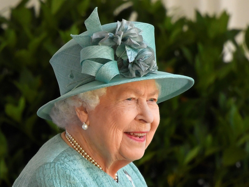 Królowa Elżbieta II bardzo dba o komfort swoich pupili /Toby Melville /East News