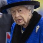 Królowa Elżbieta II choruje? Jej stan nieco się pogorszył. Pałac komentuje