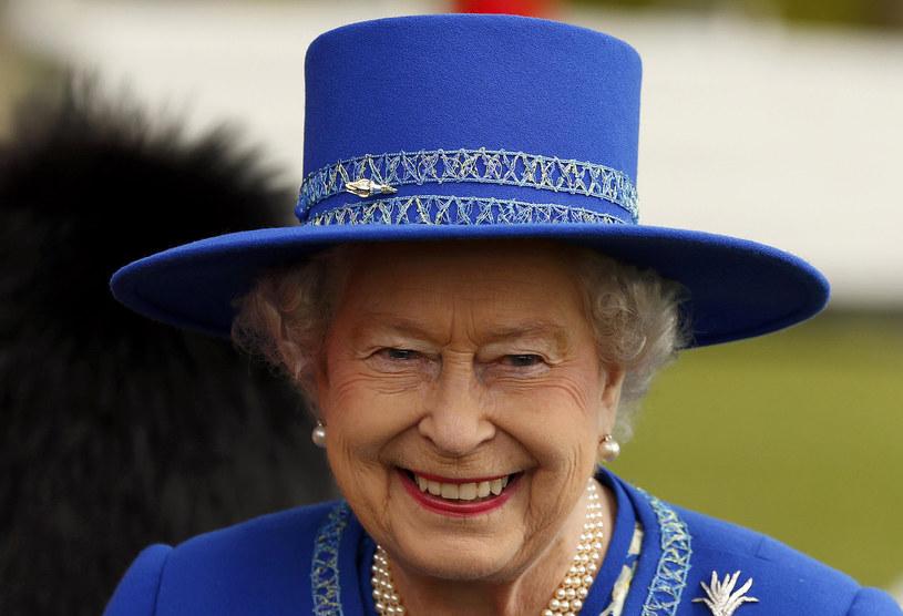 Królowa Elżbieta II czuje się dobrze /AFP