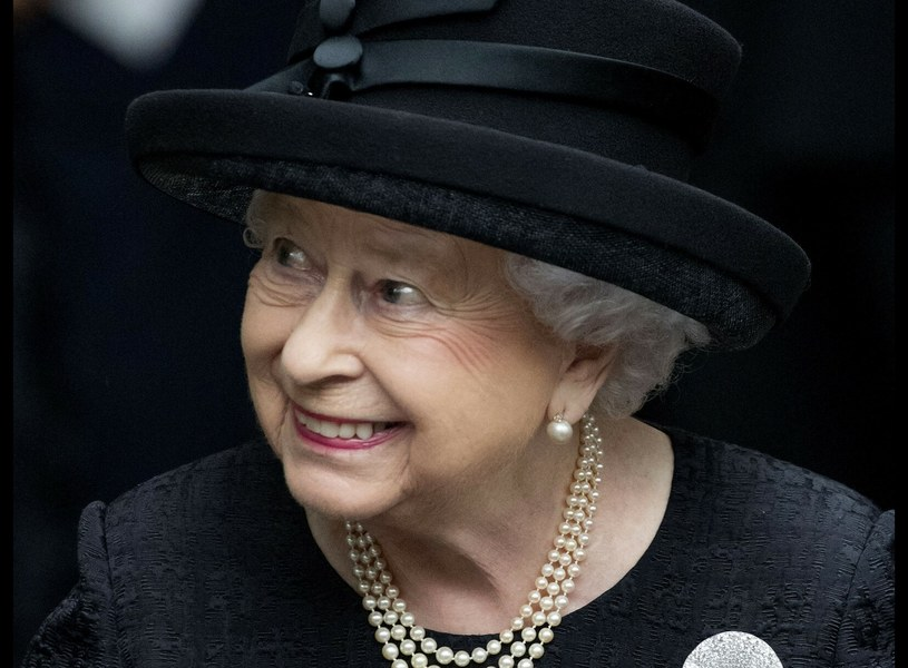 Królowa Elżbieta II dba o swój nienaganny wizerunek, jednak to nie oznacza, że nie ma żadnych słabości... /i-Images / Pool / /East News