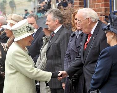 Królowa Elżbieta II do Szkotów: Zastanówcie się nad przyszłością