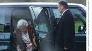 Królowa Elżbieta II i jej sekretna rezydencja. Co kryje się w Sandringham House?
