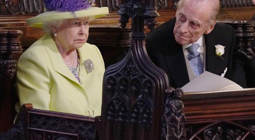 Królowa Elżbieta II i książę Filip mieli problemy, jak każde małżeństwo, ale przeżyli razem 74 lata /WPA Pool /Getty Images