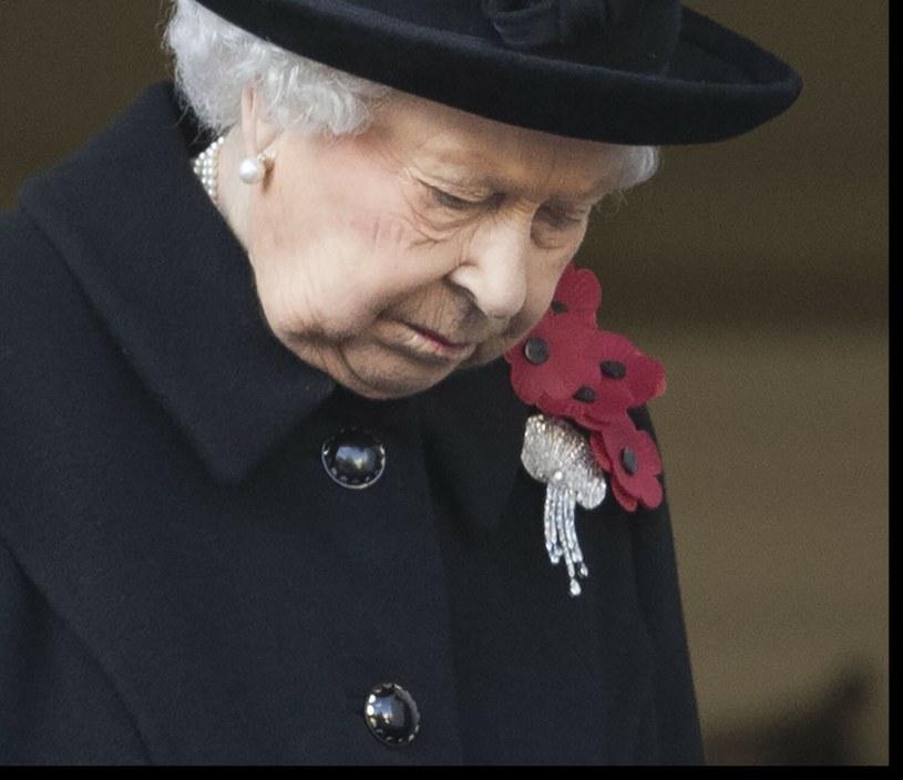 Królowa Elżbieta II jest najbardziej chronioną osobą w państwie /Stephen Lock / i-Images /East News