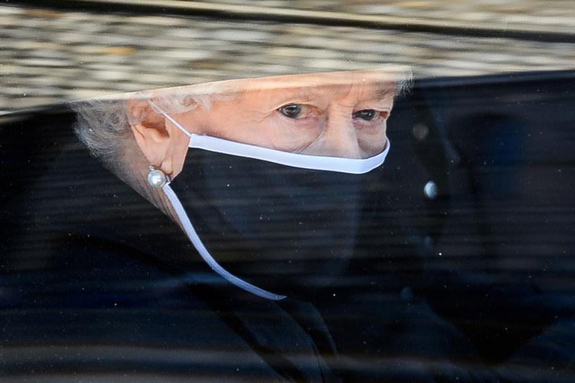 Królowa Elżbieta II kończy 95 lat /Leon Neal/WPA Pool /Getty Images