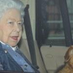 Królowa Elżbieta II miała kontakt z osobą zakażoną wirusem?!