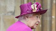 Królowa Elżbieta II nadużywa alkoholu?