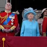 Królowa Elżbieta II nakazała zmienić imię dziewczynki! Skandal w Pałacu Buckingham!