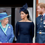 Królowa Elżbieta II nie przebierała w słowach! Oto, co wygarnęła Harry'emu!