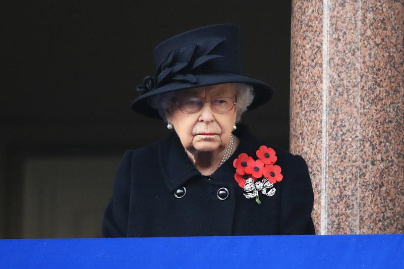 Królowa Elżbieta II obawia się kolejnego kryzysu w rodzinie /WPA Pool /Getty Images