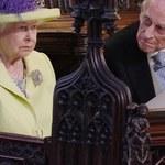 Królowa Elżbieta II obiecała to księciu Filipowi przed śmiercią! Zawarli poruszający pakt