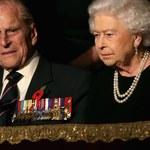 Królowa Elżbieta II otrzymała spadek po księciu Filipie