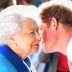 Królowa Elżbieta II podjęła ważną decyzję! Książę Harry jest zaskoczony?!