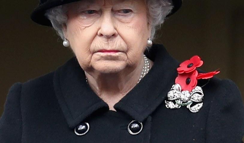Królowa Elżbieta II podjęła ważną decyzję. Od teraz nie będzie już rezydować w Pałacu Buckingham /Chris Jackson /Getty Images