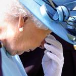 Królowa Elżbieta II pogrążona w żałobie. To był prawdziwy cios!