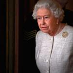 Królowa Elżbieta II w złym stanie?! Zwołała rodzinę!