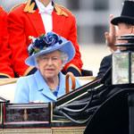 Królowa Elżbieta II wydała oświadczenie w sprawie Meghan i Harry'ego