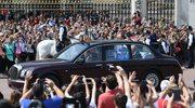 Królowa Elżbieta II wygłosiła mowę tronową