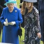Królowa Elżbieta II zaskoczyła wnuczkę! Księżniczka Beatrycze dostała od niej piękny prezent!