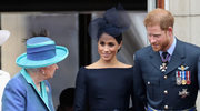 Królowa Elżbieta II zdecydowała w sprawie Meghan i Harry'ego!