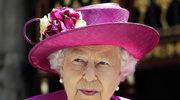 Królowa Elżbieta II źle się czuje. Odwołała udział w uroczystości