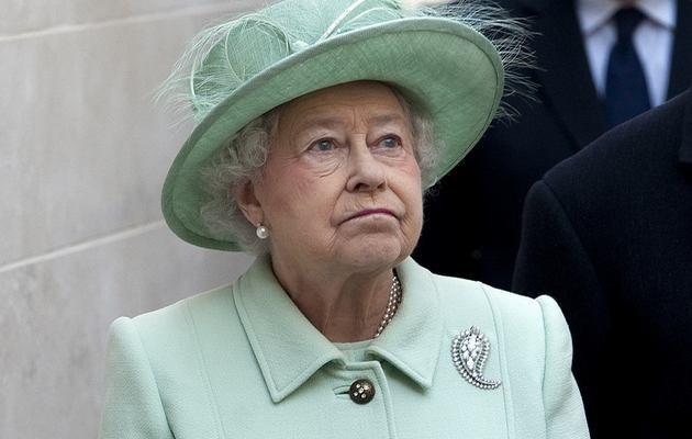 Królowa Elżbieta II /- /Getty Images