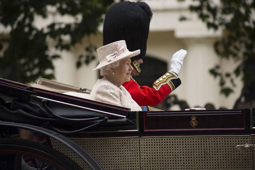 Królowa Elżbieta II /Kylie Ellway /123RF/PICSEL