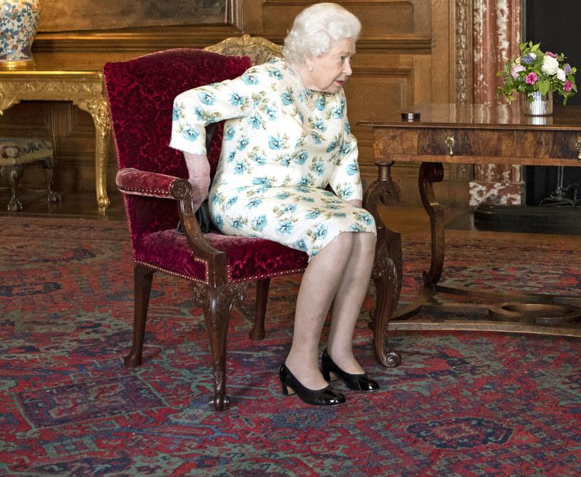 Królowa Elżbieta II /WPA Pool /Getty Images