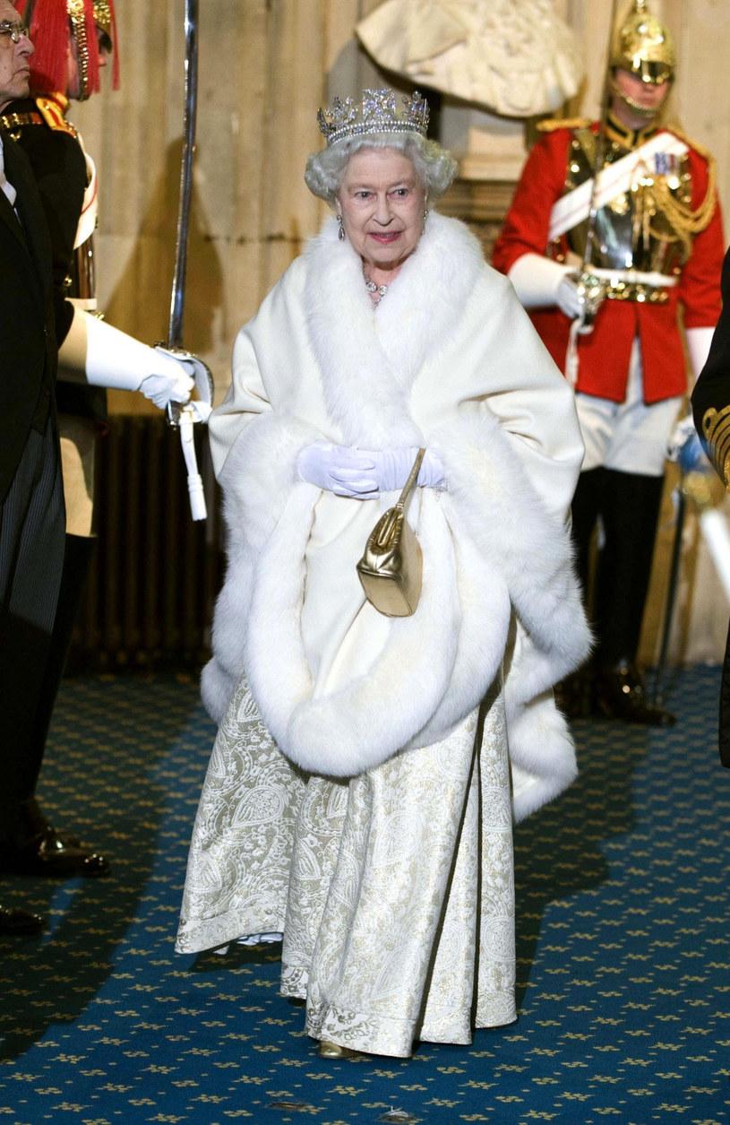 Królowa Elżbieta II /Photoshot/REPORTER /East News