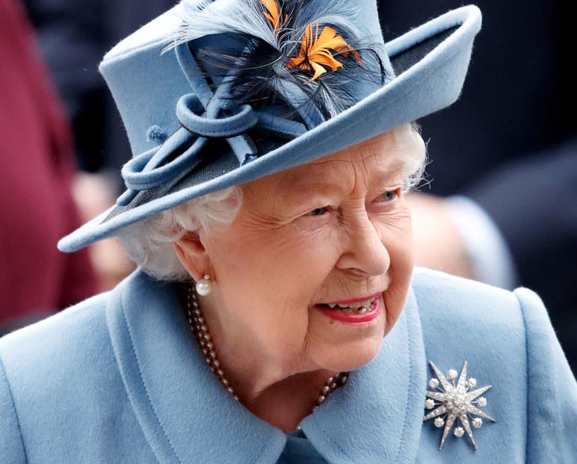 Królowa Elżbieta II /Max Mumby/Indigo /Getty Images