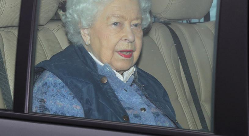 Królowa Elżbieta II /Aaron Chown  /Getty Images