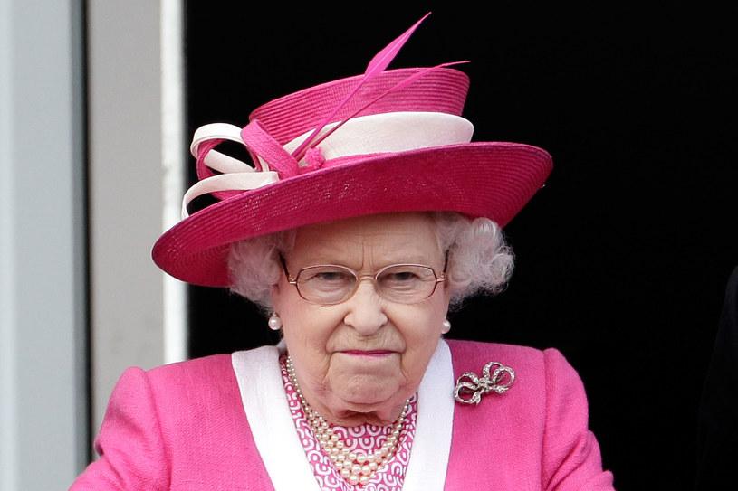 Królowa Elżbieta II /Matthew Lloyd /Getty Images