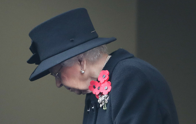 Królowa Elżbieta II /Chris Jackson / Avalon/Photoshot/East News /East News