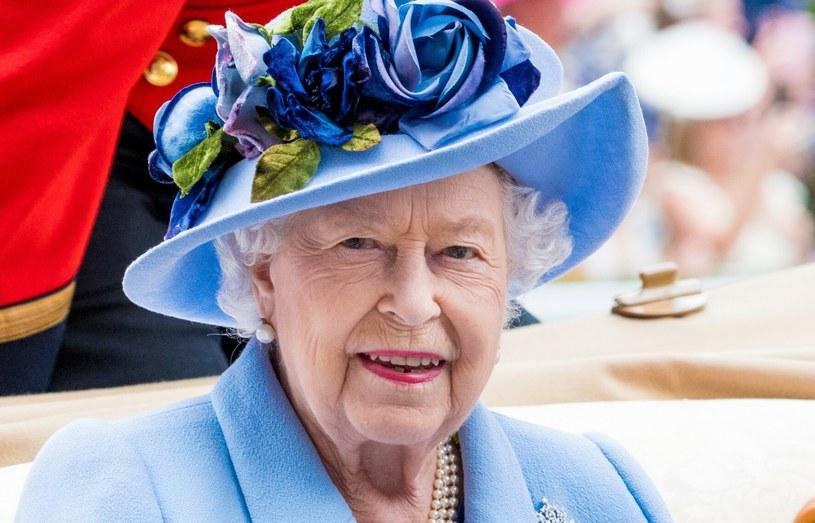 Królowa Elżbieta II /BACKGRID /East News